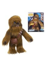 Star Wars Ultimate Co-Pilot Chewbacca