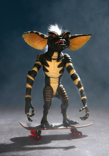 "Gremlins Ultimate Stripe 7"" Scale Action Figure update"
