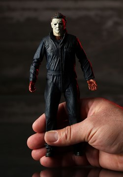 "Halloween (2018) Michael Myers: 7"" Scale Figure1"