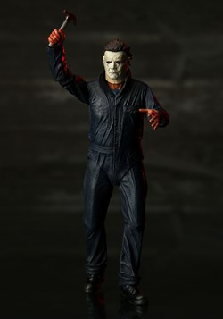 "Halloween (2018) Michael Myers: 7"" Scale Figure 4"
