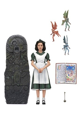 "Pan's Labyrinth Ofelia 7"" Scale Action Figure"