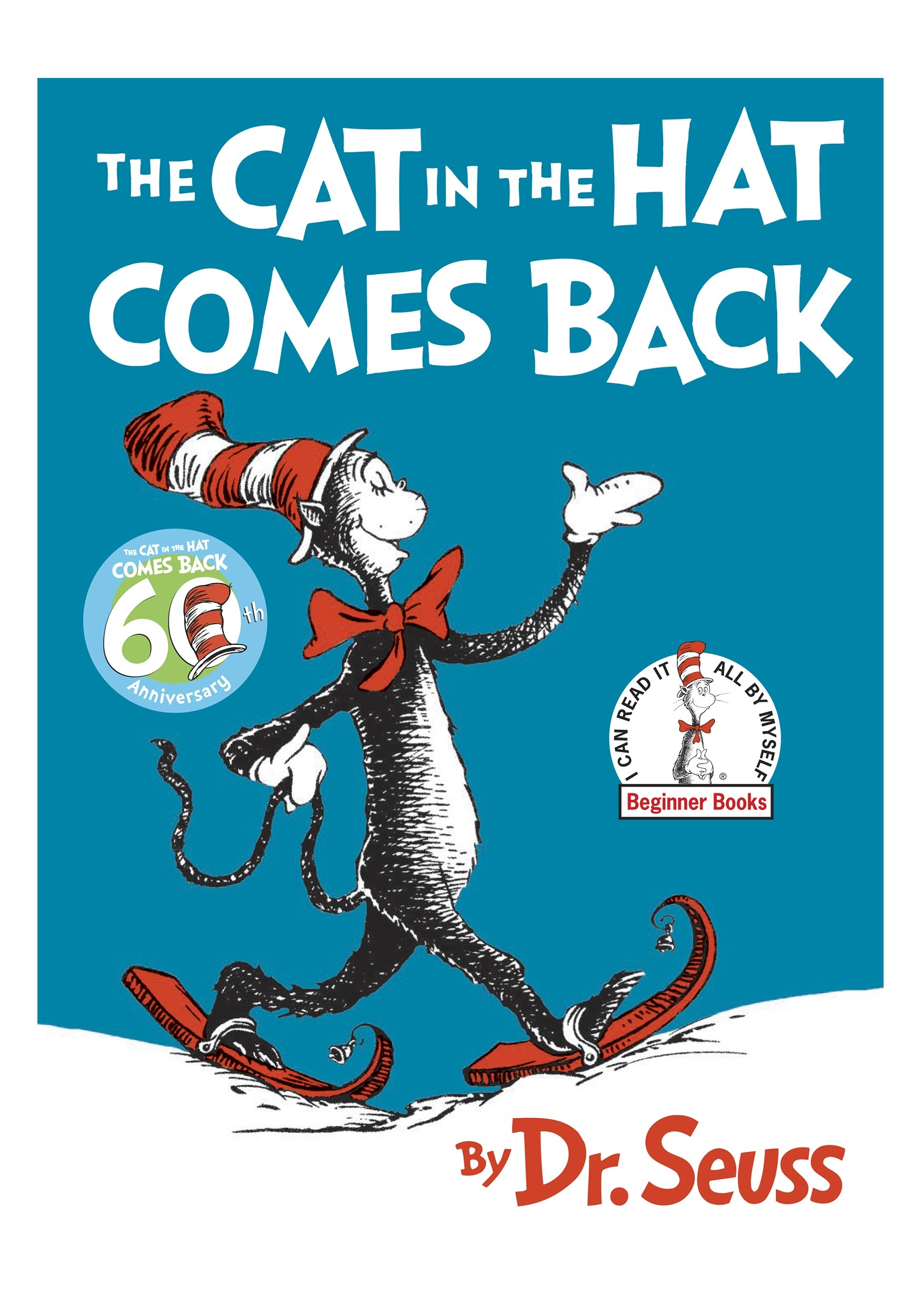 7b2c4dce The Cat in the Hat Comes Back by Dr. Seuss Hardcover