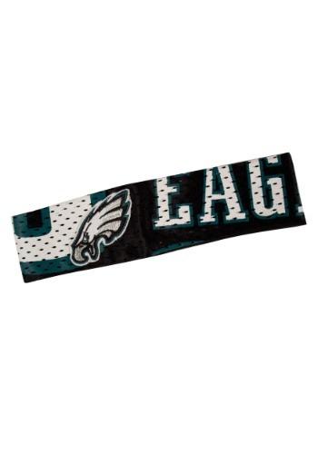 NFL Philadelphia Eagles Jersey FanBand Headband