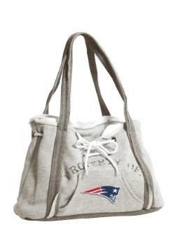 NFL New England Patriots Hoodie Purse