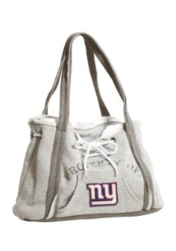 NFL New York Giants Hoodie Purse