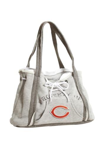 NFL Chicago Bears Hoodie Purse