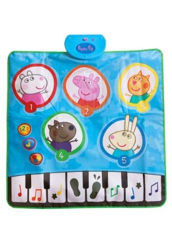 Peppa Pig's Jump n' Play Mat