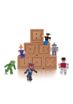 Roblox 2 Mystery Blind Box Figure