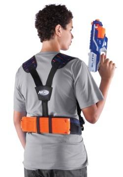 Utility Nerf Elite Vest alt 1