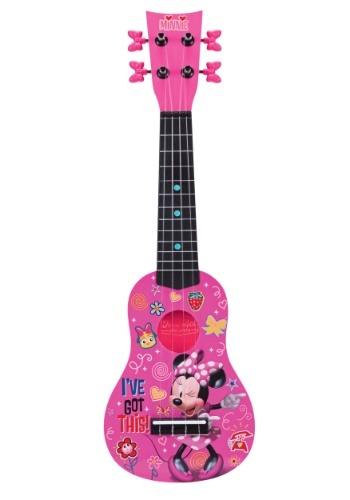 Disney: Minnie Mouse Ukulele