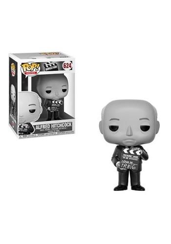 Pop! Directors-Alfred Hitchcock