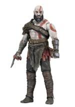 God of War Kratos 1/4 Scale Figure