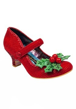 Irregular Choice Little Holly Heels Update Main