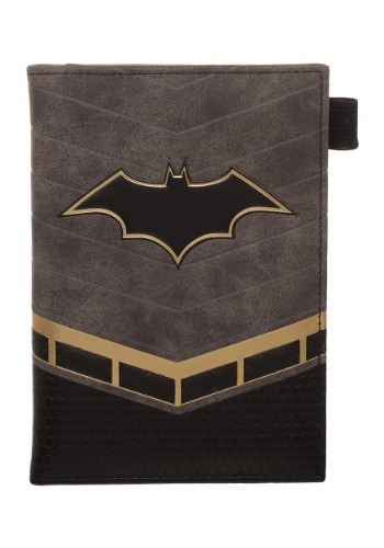 Batman Passport Wallet