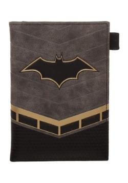 Batman Passport Wallet