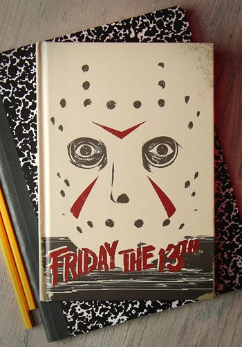 Friday the 13th Writing Journal Update
