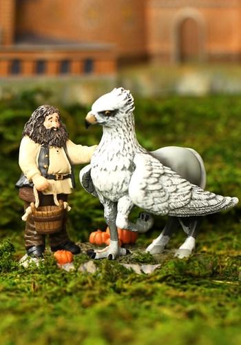 Harry Potter Village Figurine1