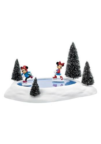 Mickey & Minnies Animated Pond