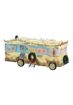Department 56 Christmas Vacation Cousin Eddie's RV