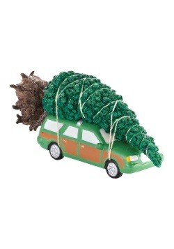 Department 56 Christmas Vacation Griswold Family Car