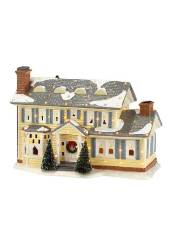 Christmas Vacation Griswold Holiday House