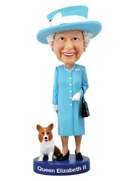 Bobblehead: Queen Elizabeth II