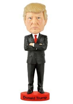 Donald Trump Bobblehead Update1