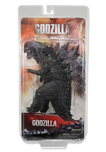 Godzilla 2014 Movie Modern Series 1 Action Figure