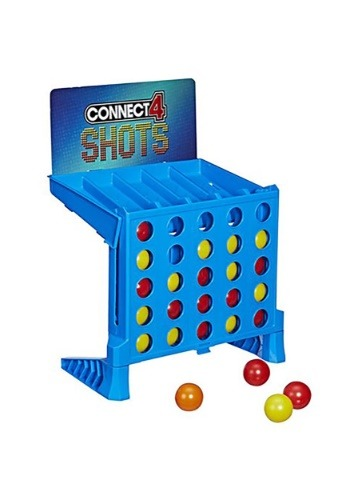 Connect 4 Shots Board Game