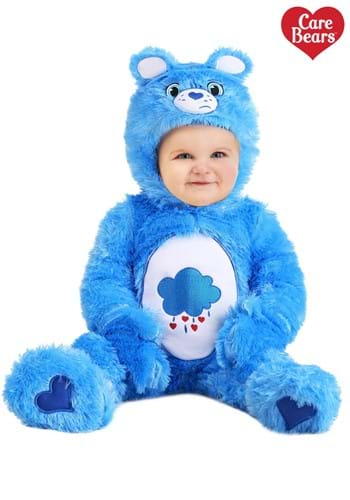 Infant Grumpy Bear Care Bears Costume