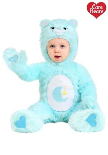 Care Bears Infant Bedtime Bear Costume1
