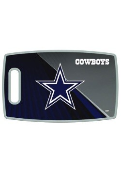 "NFL Dallas Cowboys 14.5"" x 9"" Cutting Board-update1"