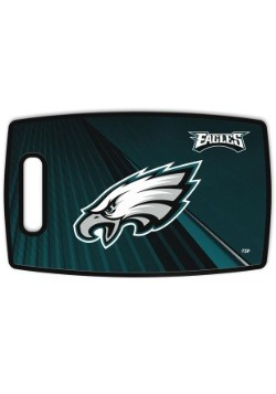 "NFL Philadelphia Eagles 14.5"" x 9"" Cutting Board Update1"