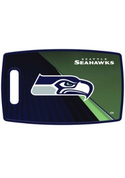 "NFL Seattle Seahawks Cutting Board-14.5"" x 9"""