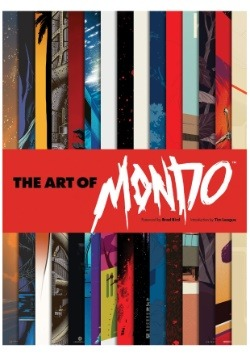 The Art of Mondo Hardcover