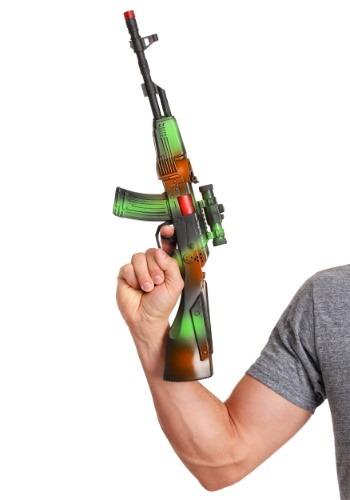 Rifle Machine Toy Gun-update1