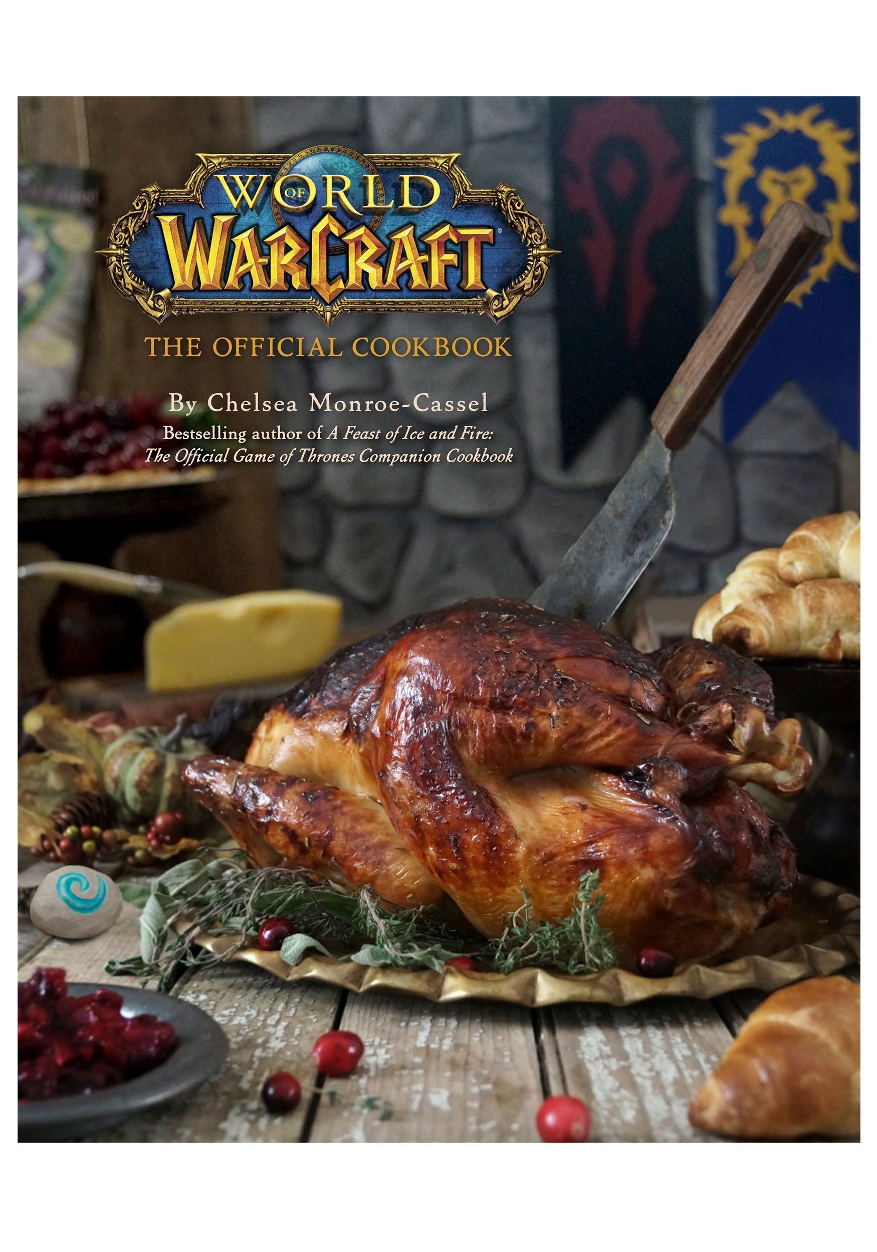 world of warcraft cookbook pdf