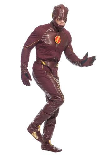 The Flash - Premium Men's Costume