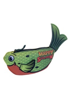 Green Fish (Original) Happy Salmon - Card Game