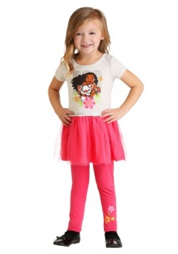 Moana Tunic & Legging Set