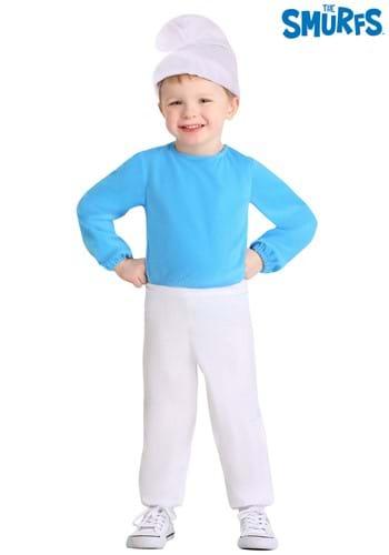 The Smurfs Toddler Smurf Costume