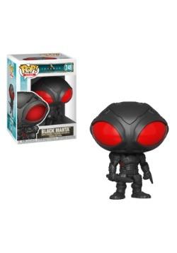 Pop! Heroes: Aquaman-Black Manta