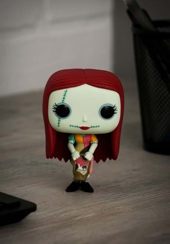 Pop! Disney: Nightmare Before Christmas- Sally