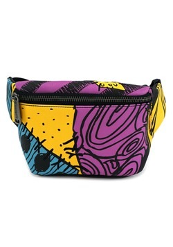 Loungefly Nightmare Before Christmas Sally Fanny Pack