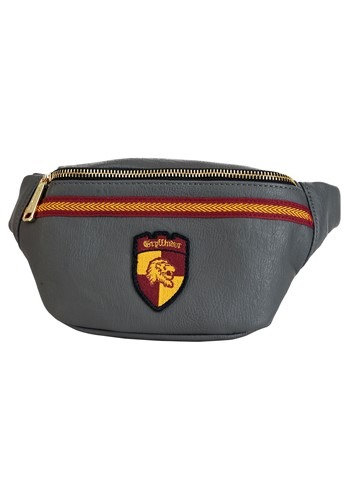 Loungefly Harry Potter Gryffindor Faux Leather Fanny Pack