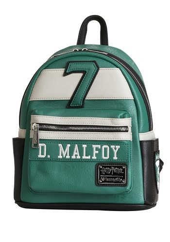 Loungefly Harry Potter- Draco Malfoy #7 Mini Backpack