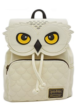 Loungefly Harry Potter Hedwig Mini Backpack Update