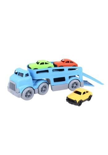 Green Toys Car Carrier