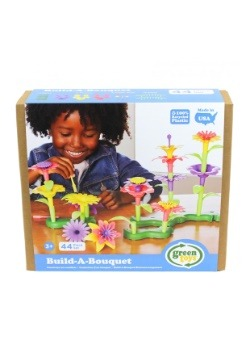 Green Toys Build-a-Bouquet