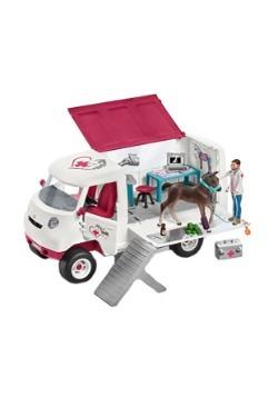 Horse Club Mobile Vet w/ Hanoverian Foal